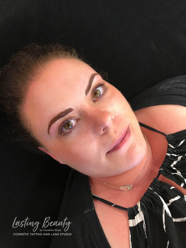 Wellington Cosmetic Permanent Makeup – Photos of Our